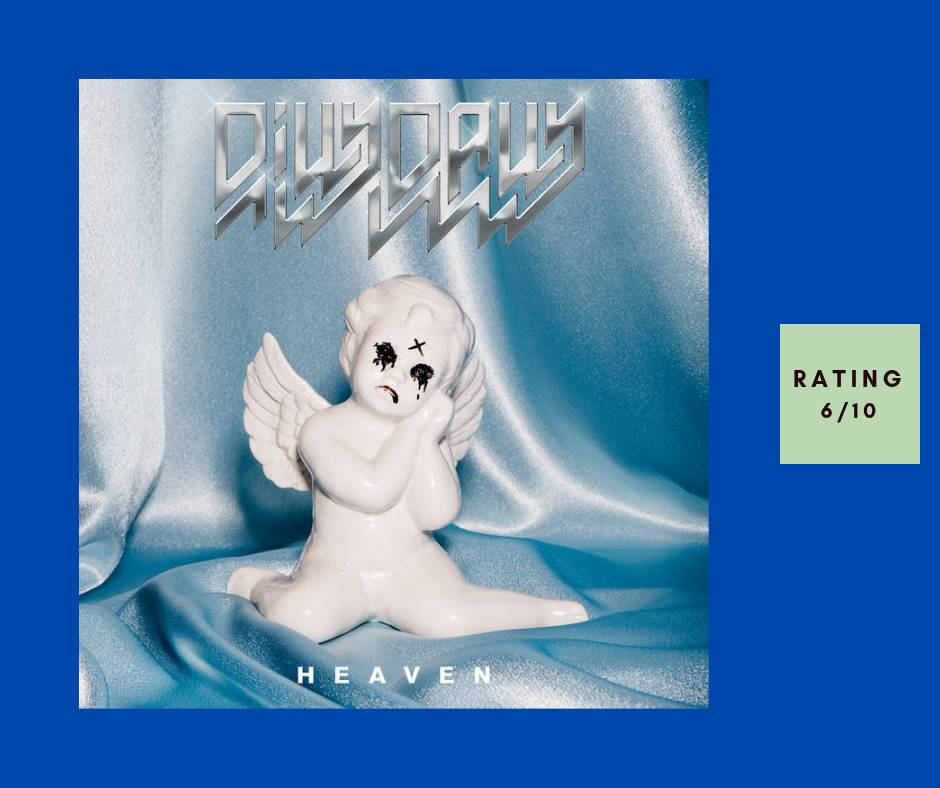 Dilly Dally Heaven review