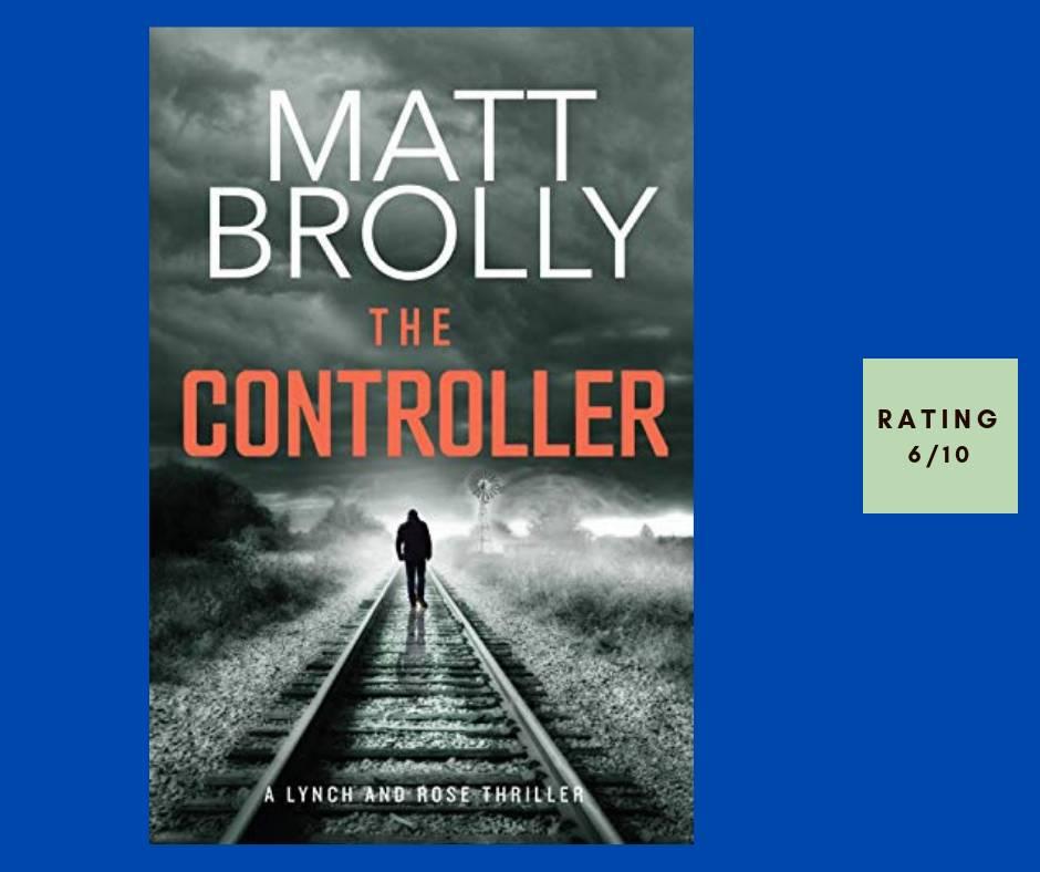 Matt Brolly The Controller review