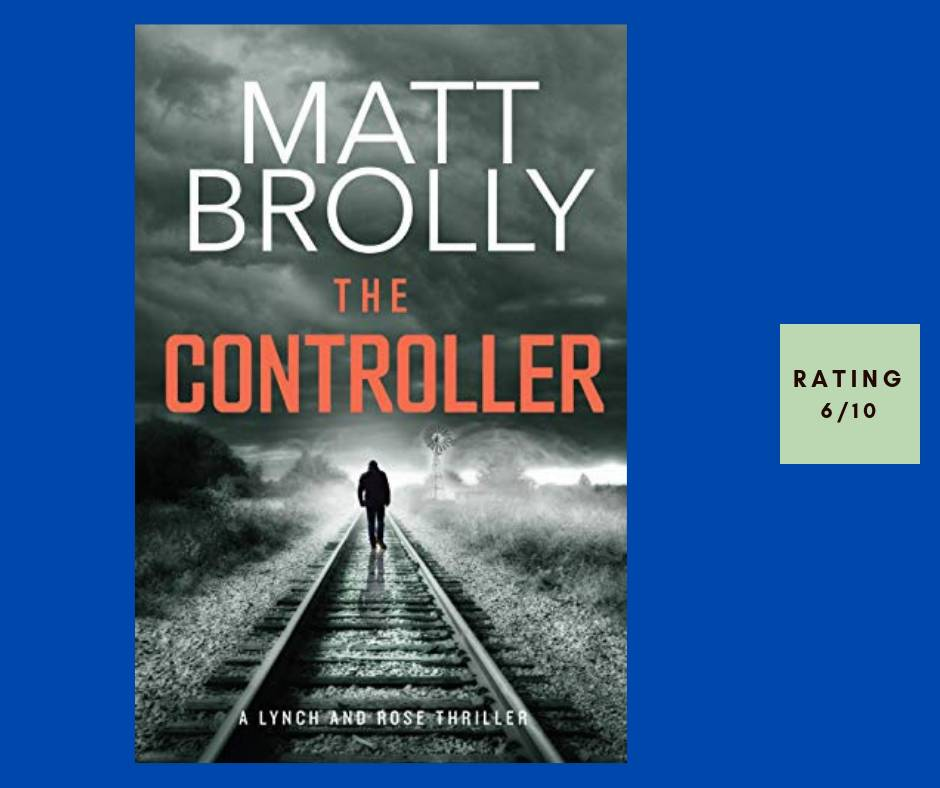 Matt Brolly The Controller review