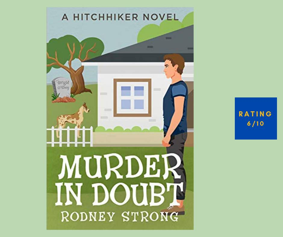 Rodney Strong Murder in Doubt review