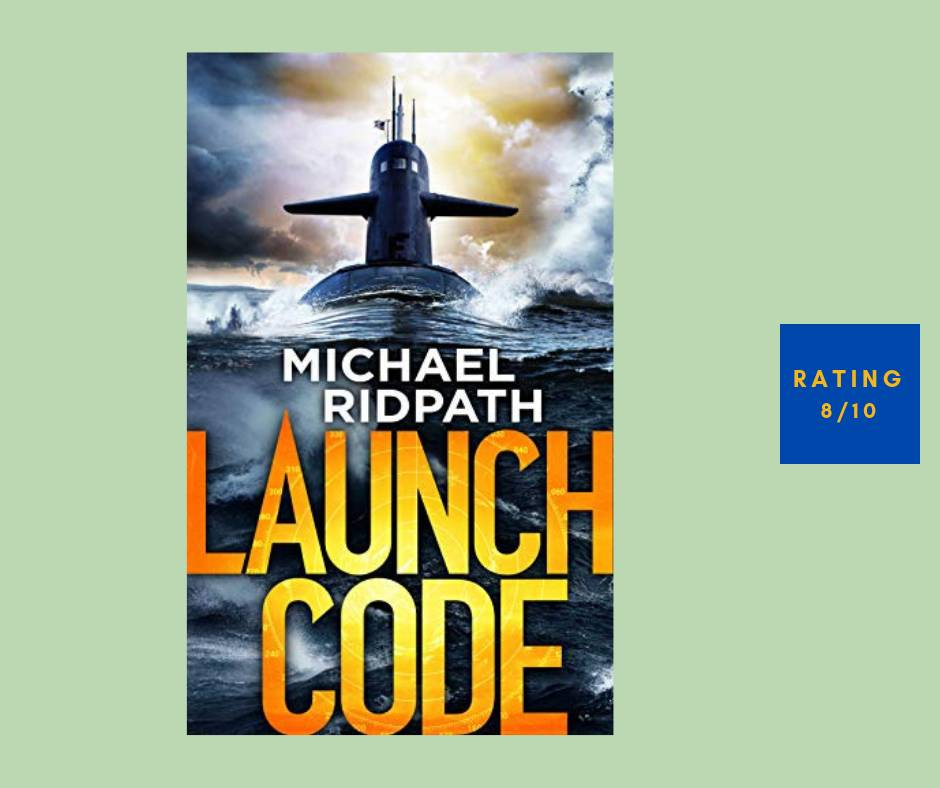 Michael Ridpath Launch Code review