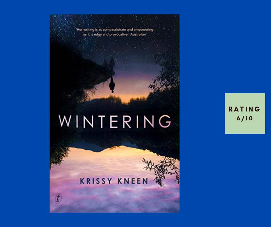 Krissy Kneen Wintering review
