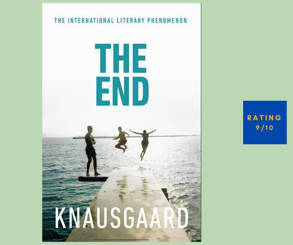 Karl Ove Knausgaard The End review