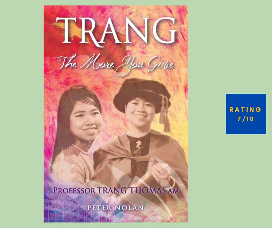 Peter Nolan Trang review