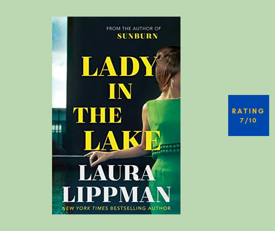Laura Lippman Lady in the Lake review