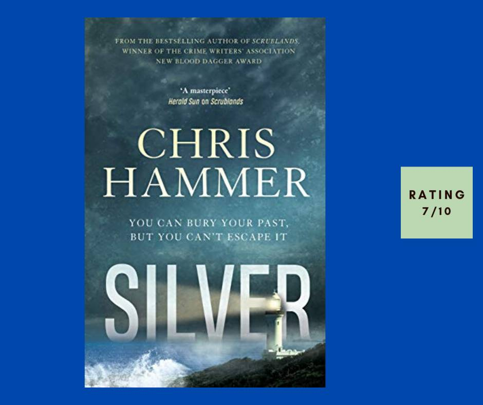 Chris Hammer Silver review