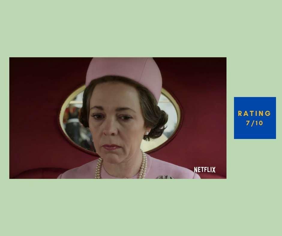 The Crown Season 3 review