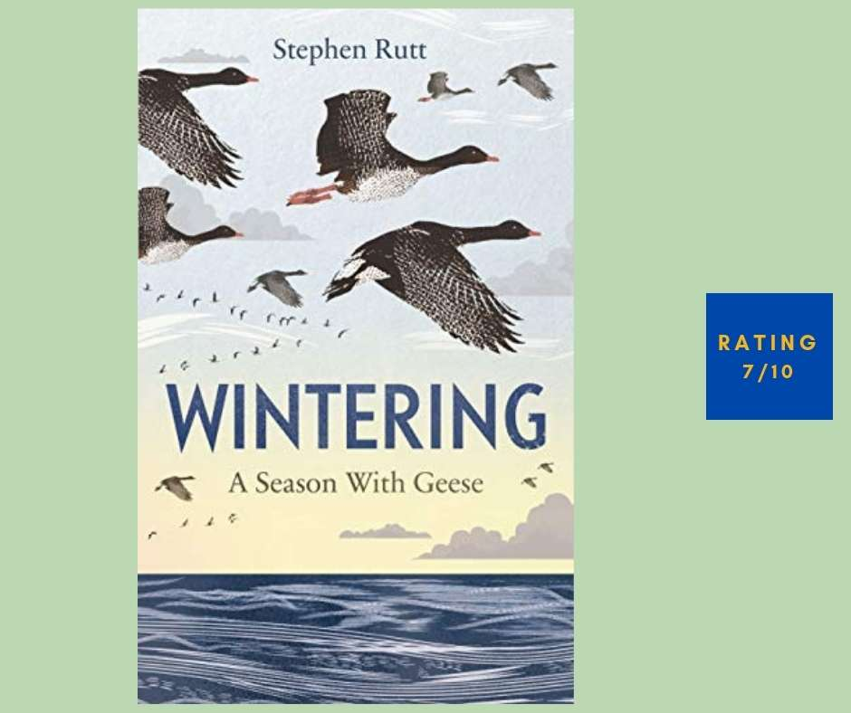 Stephen Rutt Wintering review