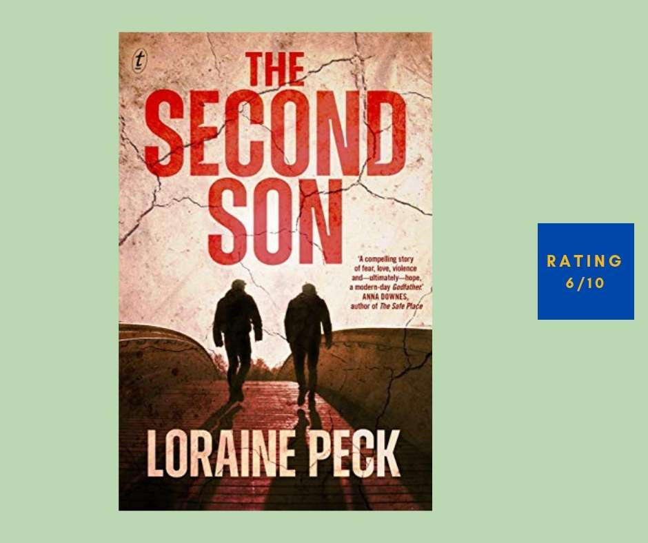 Loraine Peck The Second Son review