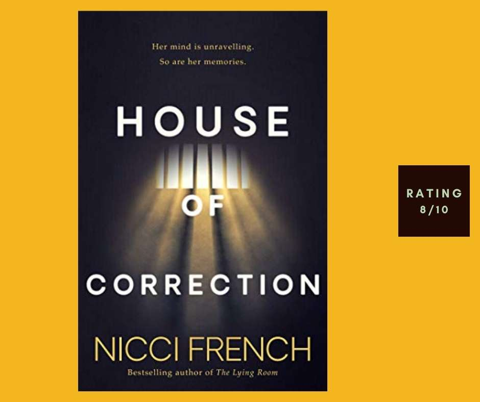 Nicci French House of Correction review