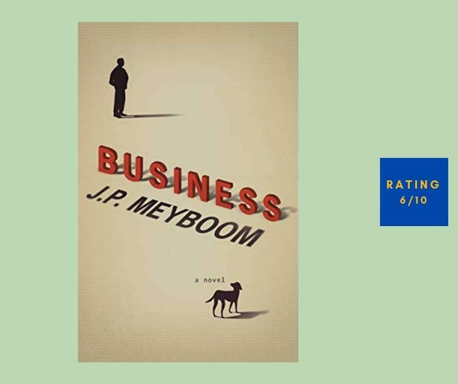 J.P. Meyboom Business review