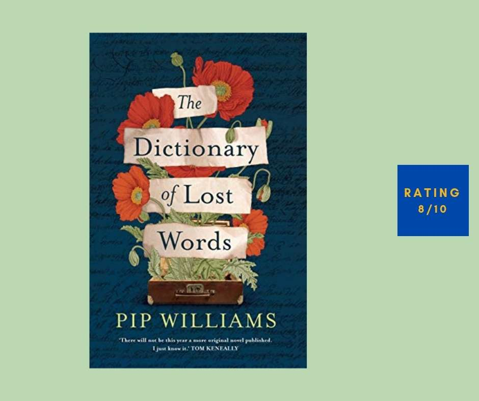 Pip Williams The Dictionary of Lost Words review
