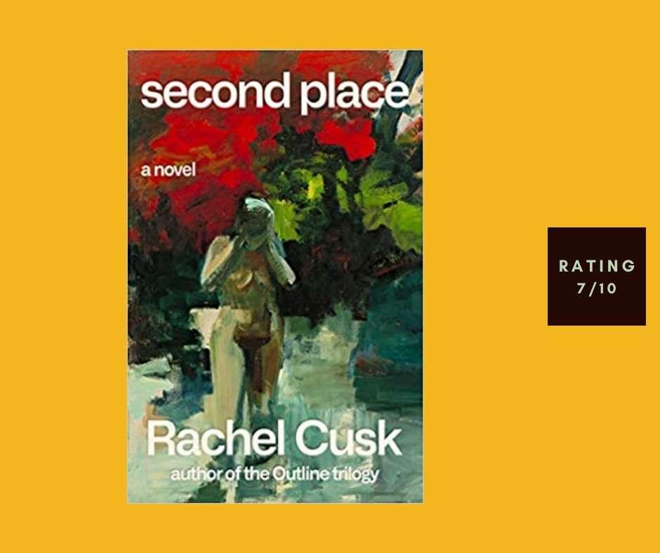 Rachel Cusk Second Place review