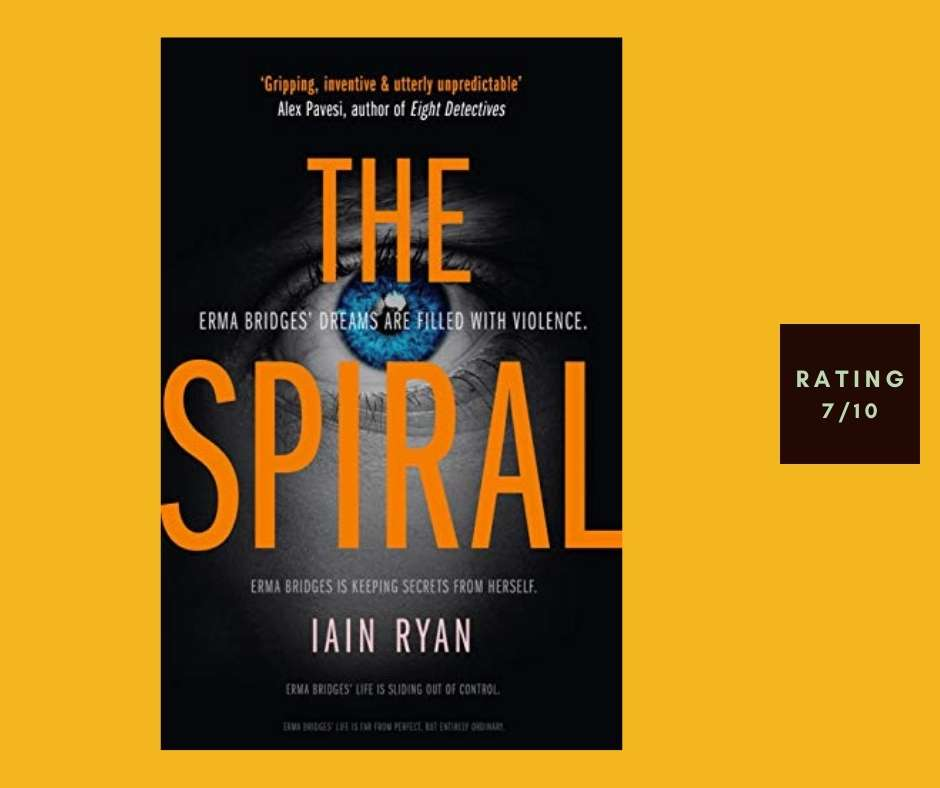 Iain Ryan The Spiral review