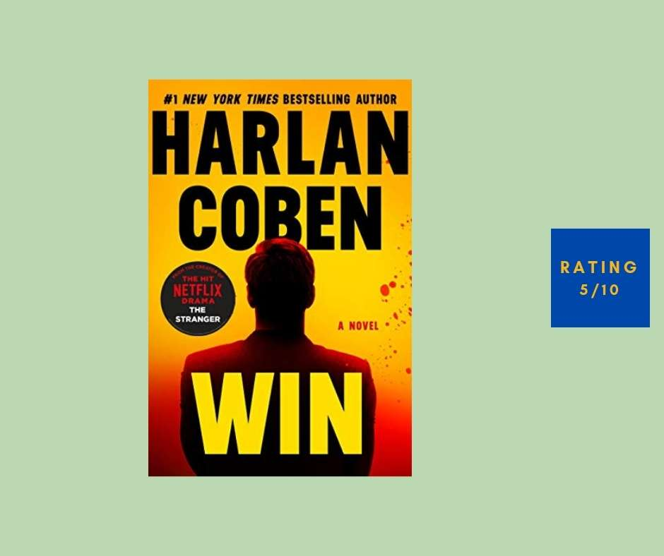 Harlan Coben Win review