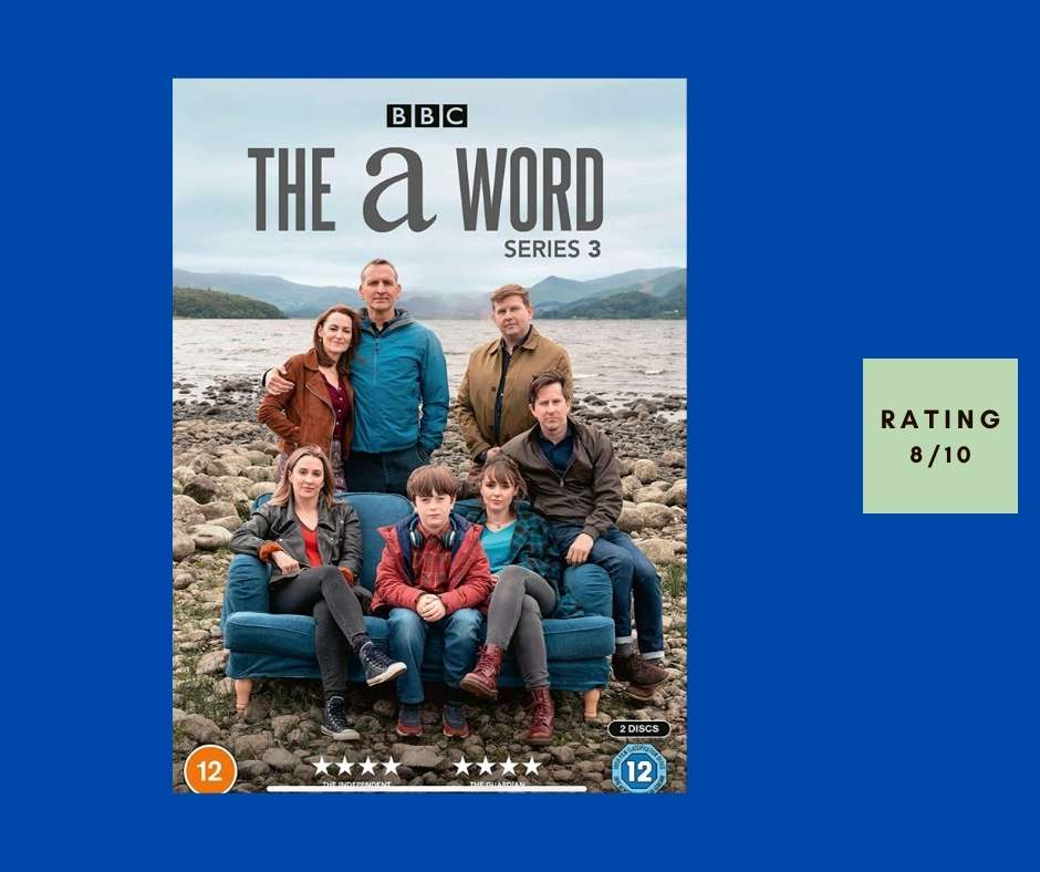 The A Word Season 3 review