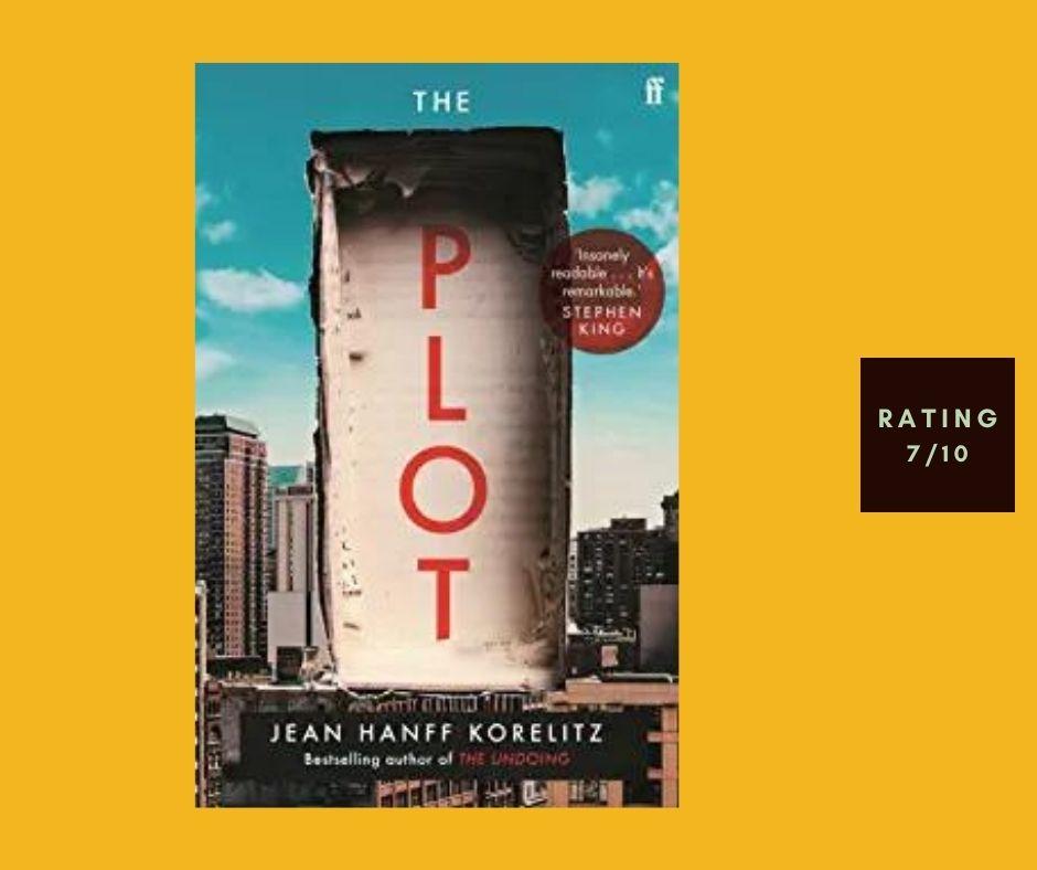 Jean Hanff Korelitz The Plot review