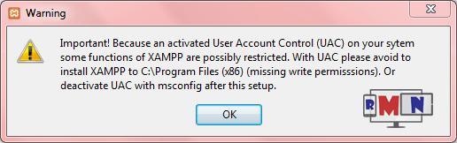 apache php mysql using xampp