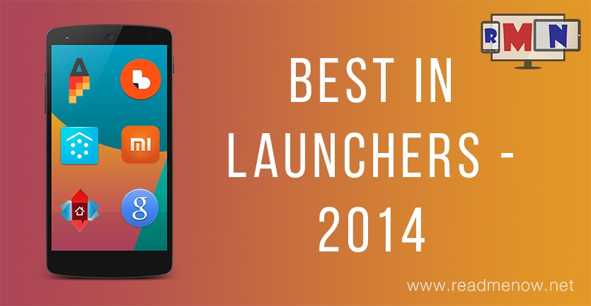 Best Launchers