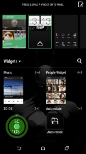 hidden camera on android step 2