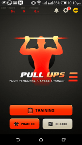 fitness apps for android 2
