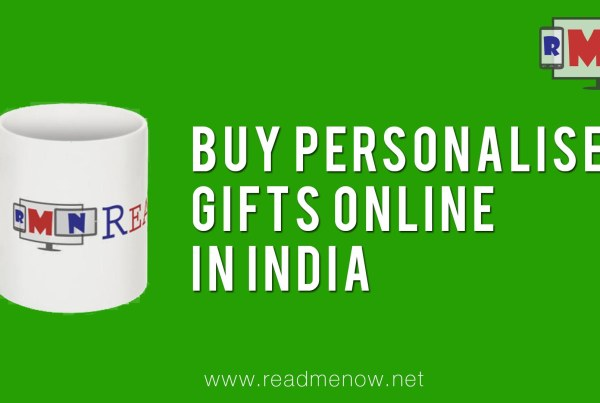 buy personalised gifts online india