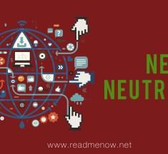 Save The Internet: Net Neutrality