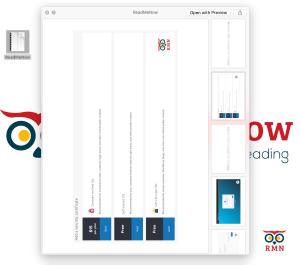 Combined PDF Mac