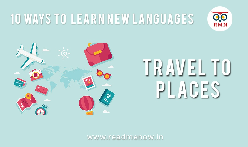 Travel to places