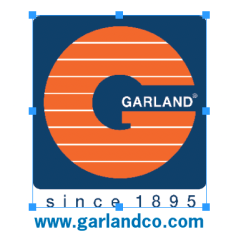 Garland Co. logo