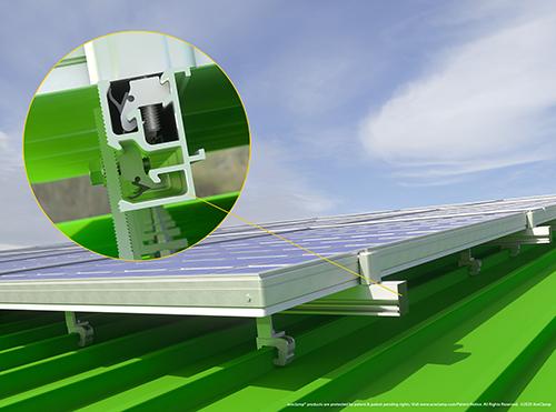 Solar panesl