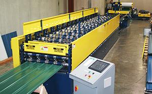 Metal Forming Tools & Equipment