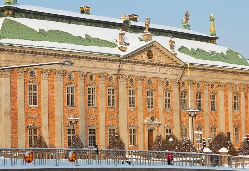 libros Estocolmo 1793