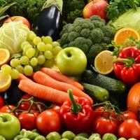Так выглядели овощи и фрукты до окультуривания их людьми