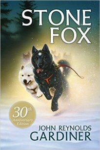 stone-fox