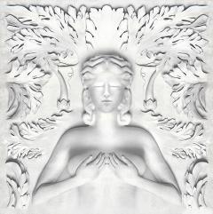 Kayne West Presents Good Music: Cruel Summer
