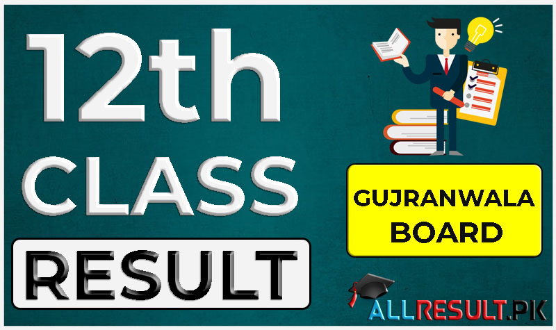 2nd Year Result 2020 Gujranwala Board check online