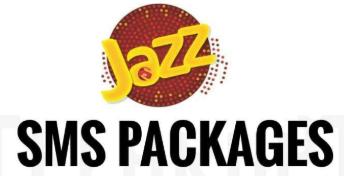 Jazz SMS PKG Code