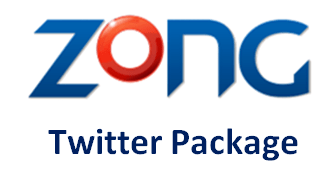 Zong Twitter Package
