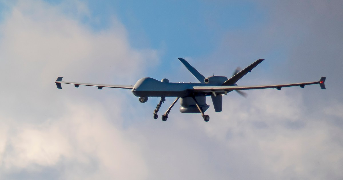 Echoing Defense Industry Donors, Democrats Call for a Surveillance