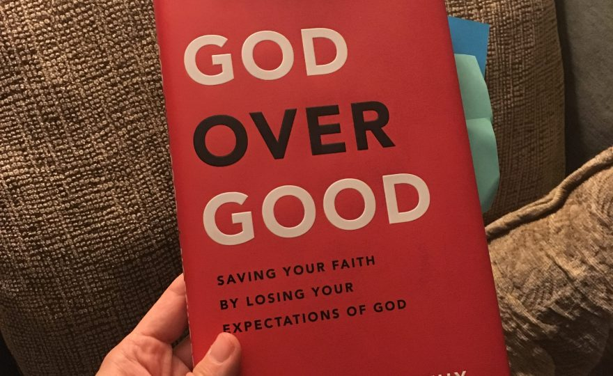 5 Things I Loved About God Over Good: Book Review