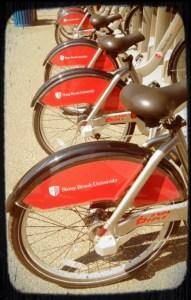 SBU bicycles