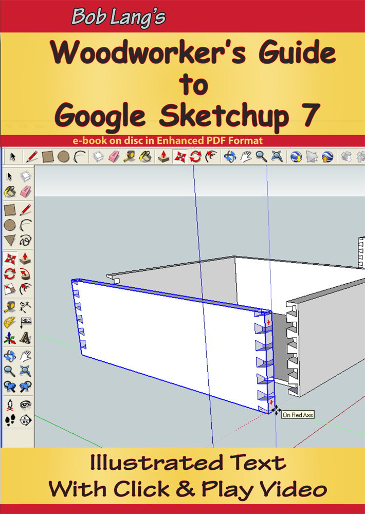 Woodworker's Guide to SketchUp