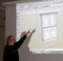 Bob Lang SketchUp Class