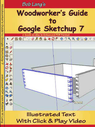 Woodworker's Guide to SketchUp DownloadReadWatchDo.com