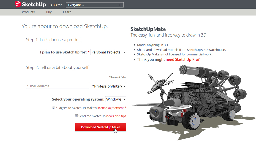 SketchUp 2014-Review of What's NewReadWatchDo com