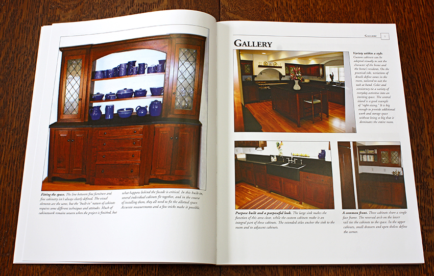 U201cBob Langu0027s Complete Kitchen Cabinetmakeru201d Has Been Through Several  Printings Since It Was First Published In 2006.