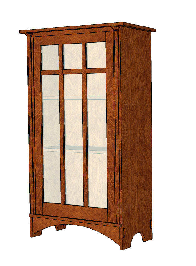 2016 Classes SketchUp And Stickley