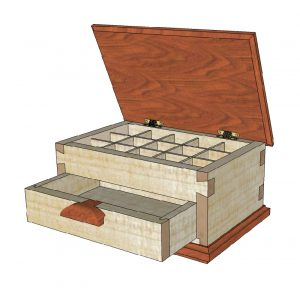 Keepsake-box-open