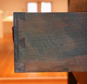 Byrdcliffe Desk Drawer Lang